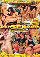 Mad Sex Party: Banana Rammers
