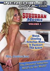 Suburban Moms
