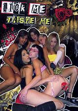 Lick Me Taste Me