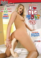 I Love Big Toys 20