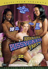 Absolute Pussycats Party 2