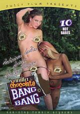 Vanilla And Chocolate Bang Bang