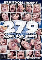 Brandon Iron's 279 More Pop Shots