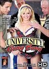 University Gang Bang