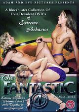 Extreme Behavior 4