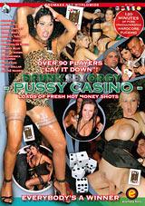 Drunk Sex Orgy: Pussy Casino