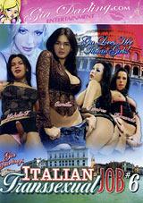 Italian Transsexual Job 6