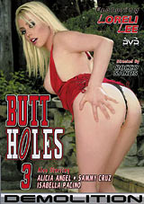 Butt Holes 3