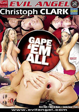 Gape 'Em All