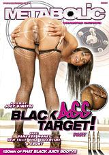 Black Ass Target 3