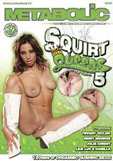 Squirt Queens 5