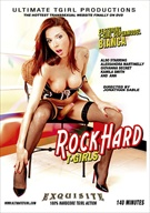 Rock Hard T-Girls