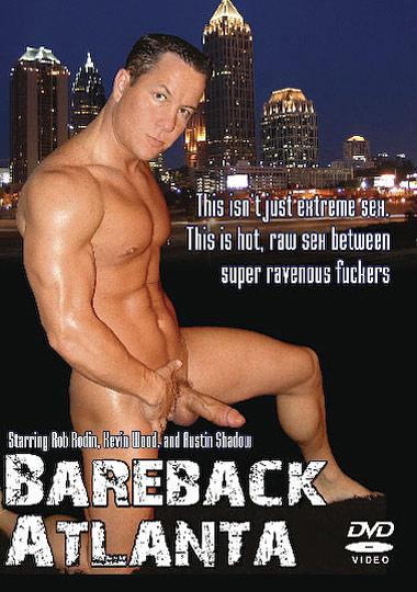 Bareback Atlanta cover