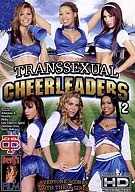 Transsexual Cheerleaders 2