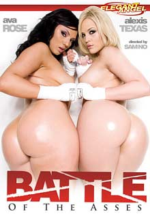 Battle Of The Asses cover