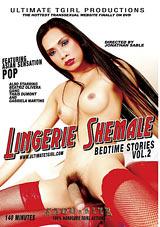 Lingerie Shemale Bedtime Stories 2