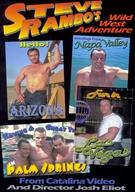 Steve Rambo's Wild West Adventure