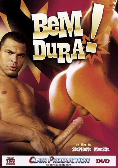 Bem Dura Cover Front