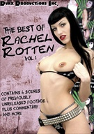 The Best Of Rachel Rotten