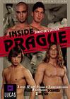 Inside Prague