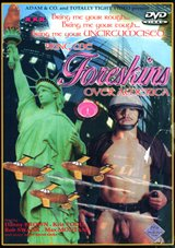 Foreskins Over America