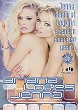 Briana Loves Jenna