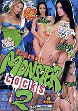 Filthy's Monster Cocks 2