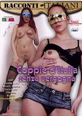 Coppie D'Italia Senza Vergogna