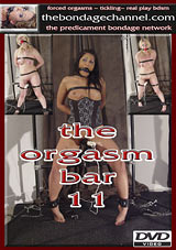 The Orgasm Bar 11