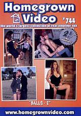 Homegrown Video 774: Balls-E