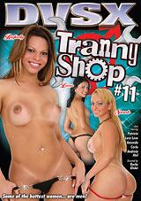 Tranny Shop 11