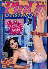 Pinup Perversions: With Roxy Jezel