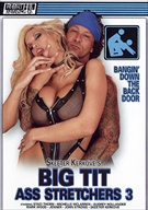 Big Tit Ass Stretchers 3