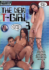 The New T-Girl 3