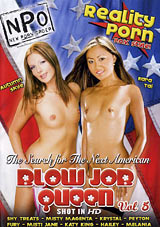 The Search For The Next American Blow Job Queen 5