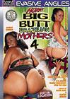 Horny Big Butt Brazilian Mothers 4
