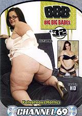 Big Big Babes 32