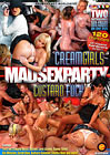 Mad Sex Party 3: Cream Girls