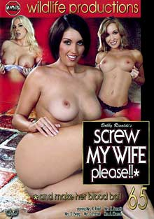 Screw My Wife Please 65 cover