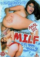 MILF School: Anal 101