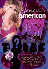 Jenna's American Sex Star 2007