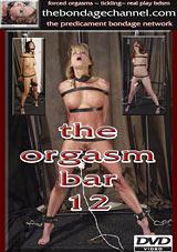 The Orgasm Bar 12