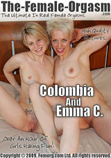 Colombia And Emma C.