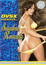 DVSX Presents...Sandra Romain
