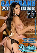 Gangbang Auditions 23