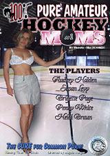 100 Percent Pure Amateur Hockey Moms