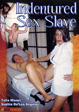 Indentured Sex Slave