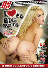 I Love Big Butts 6