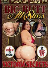 Big Butt All Stars: Victoria Secrets Part 2