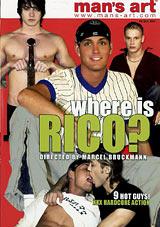 Where Is Rico